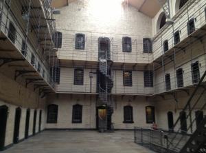 Kilmainn Gaol Jail